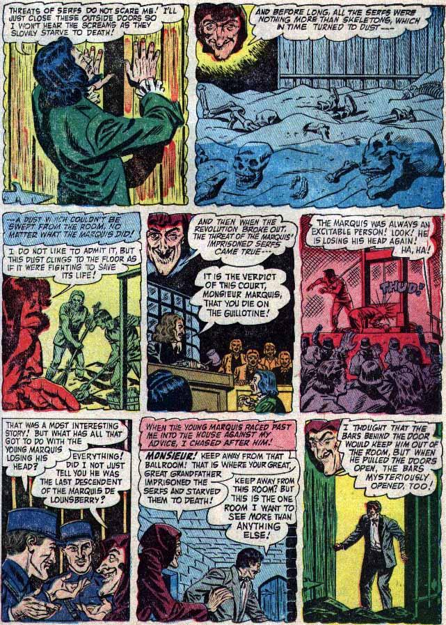 Read online WHIZ Comics comic -  Issue #154 - 25