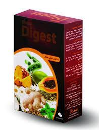 سعر ودواعى إستعمال دواء دايجيست أيزى Digest كبسولات لعلاج الجهاز الهضمى