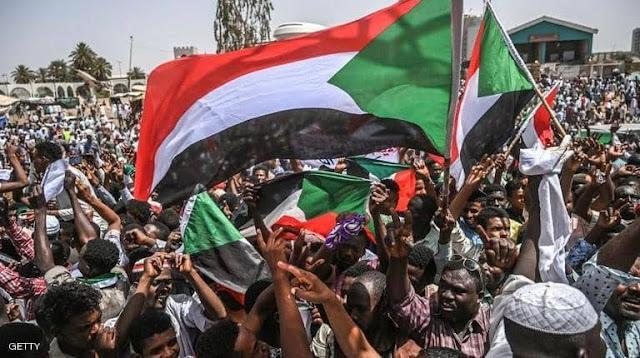إستئناف مفاوضات المجلس العسكري في السودان