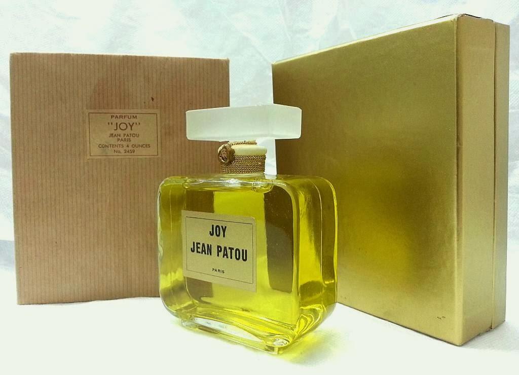 Jean Patou Perfumes Joy By Jean Patou 4 Oz Parfum Bottle
