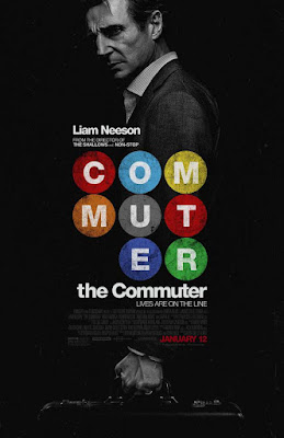 Sinopsis Film The Commuter (2018)