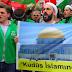 """""""Πολιτική Θράκης"""" στην Ιερουσαλήμ από την Τουρκία!"""