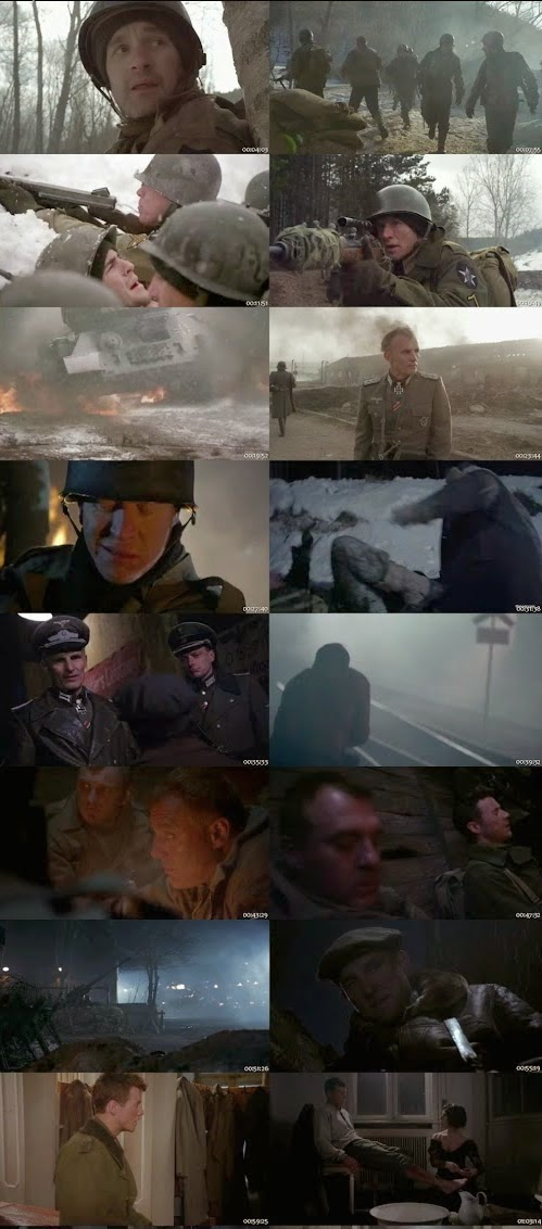 Company of Heroes (2013) Dual Audio BRRip 300mb