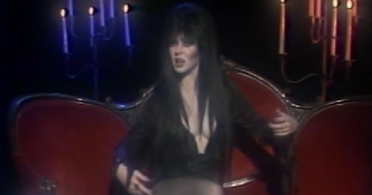 Elvira's Movie Macabre Season 1 Episode 28: Legacy of Blood