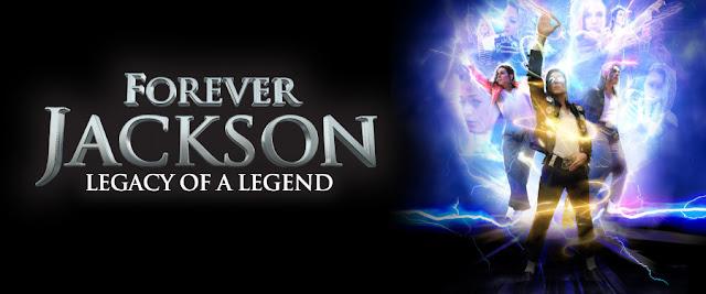 Forever Jackson #thelifesway #photoyatra @JoburgTheatre