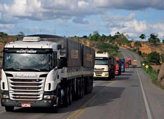 CNA defende suspensão das multas do frete