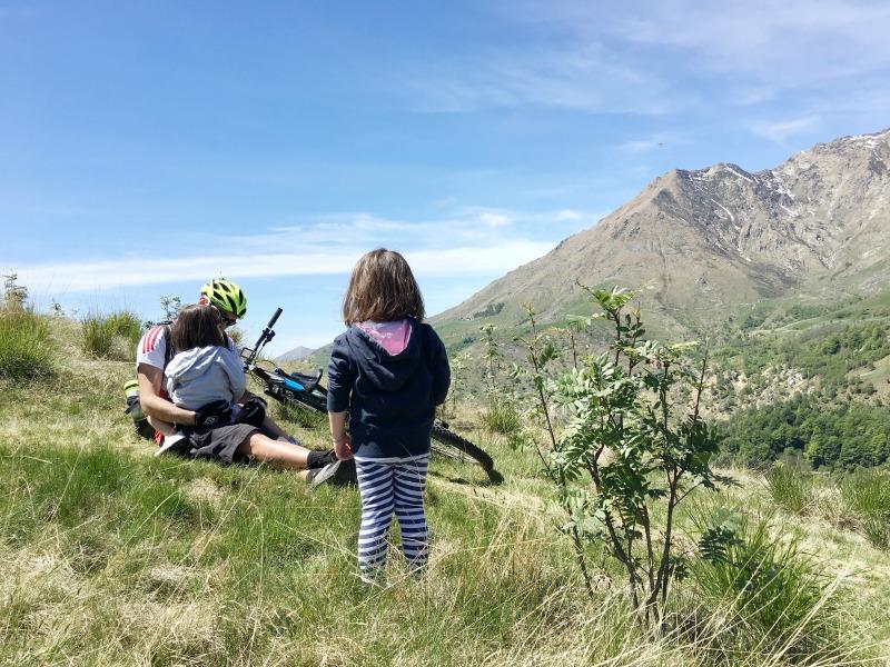 gita in montagna in Val Soana