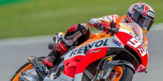 Usai Kalah Di Ceko, Marquez Pimpin Uji Coba MotoGP