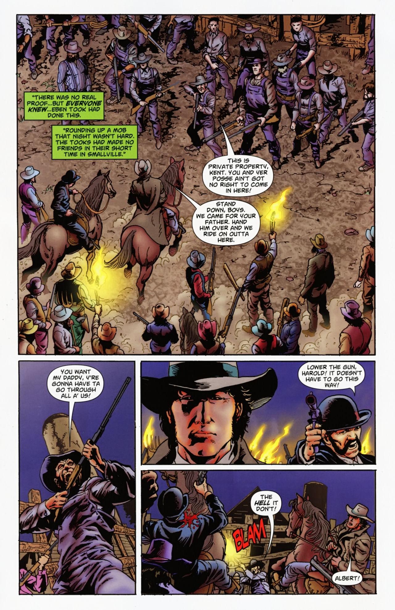 Superboy [I] Issue #8 #8 - English 13