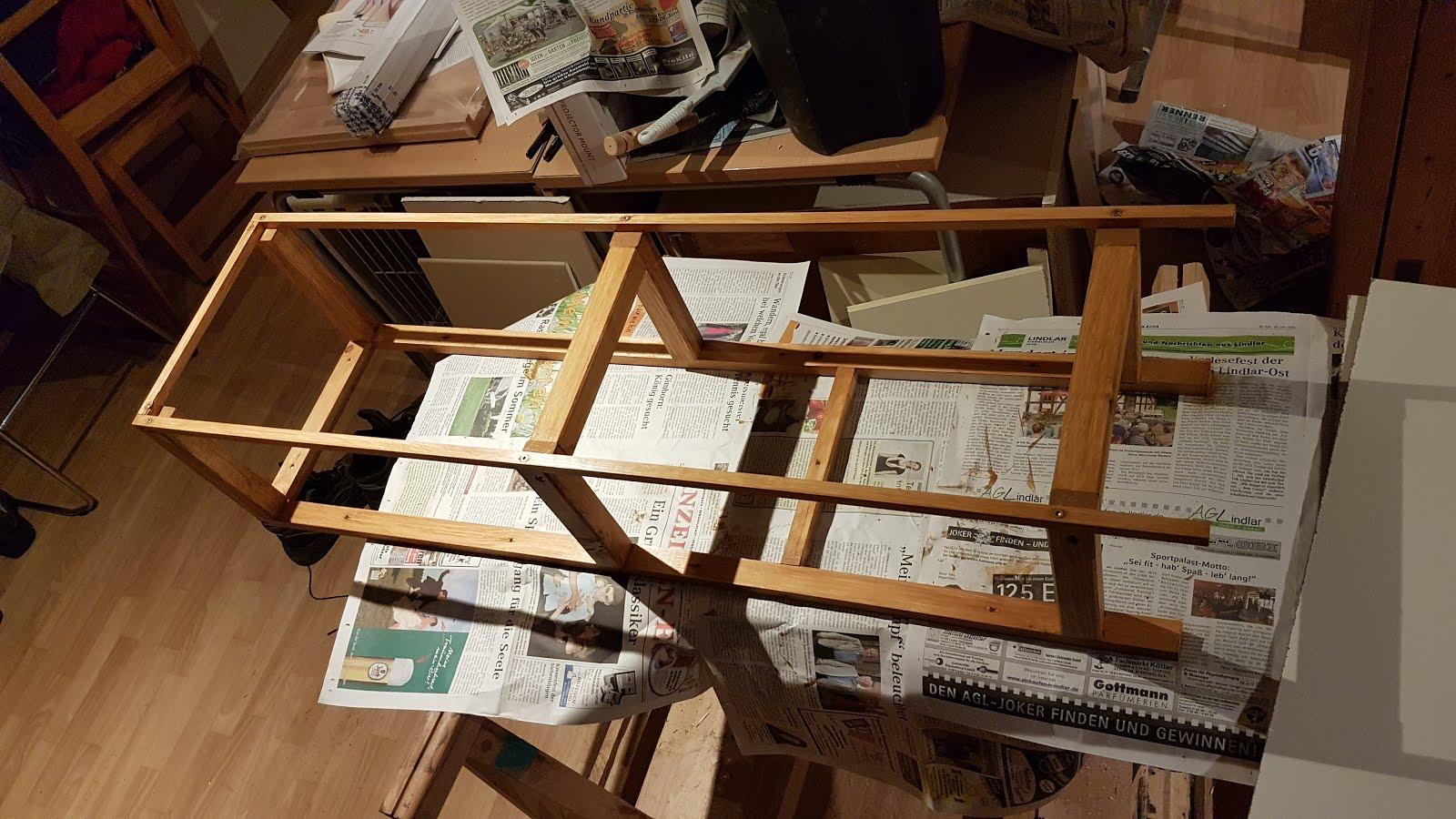 MacGruber: Build your own Bar - DIY Theke