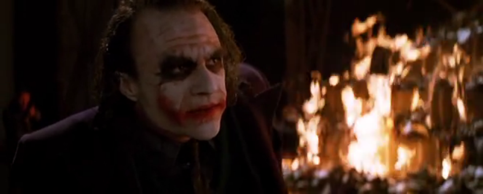 Best Actor: Best Supporting Actor 2008: Heath Ledger in ...