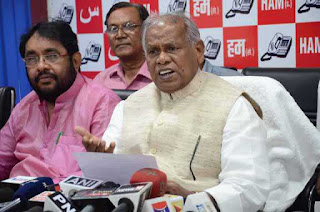 nitish-scilent-is-not-acceptable-manjhi