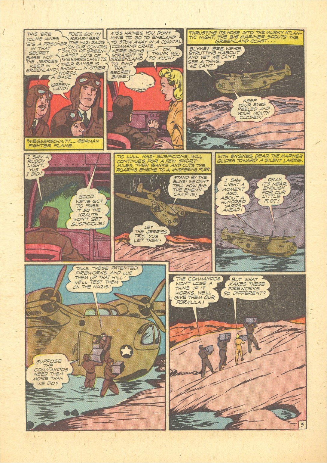 Action Comics (1938) 56 Page 32
