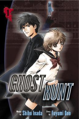 Biệt Đội Săn Ma - Ghost Hunt VietSub  (2013)