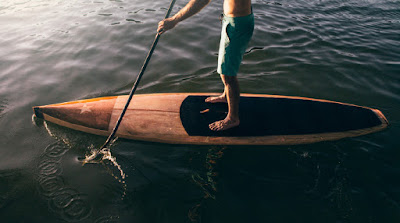 Tabla de SUP Rio-Grande Lone Star Edition
