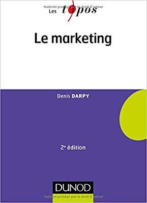 Le Marketing PDF