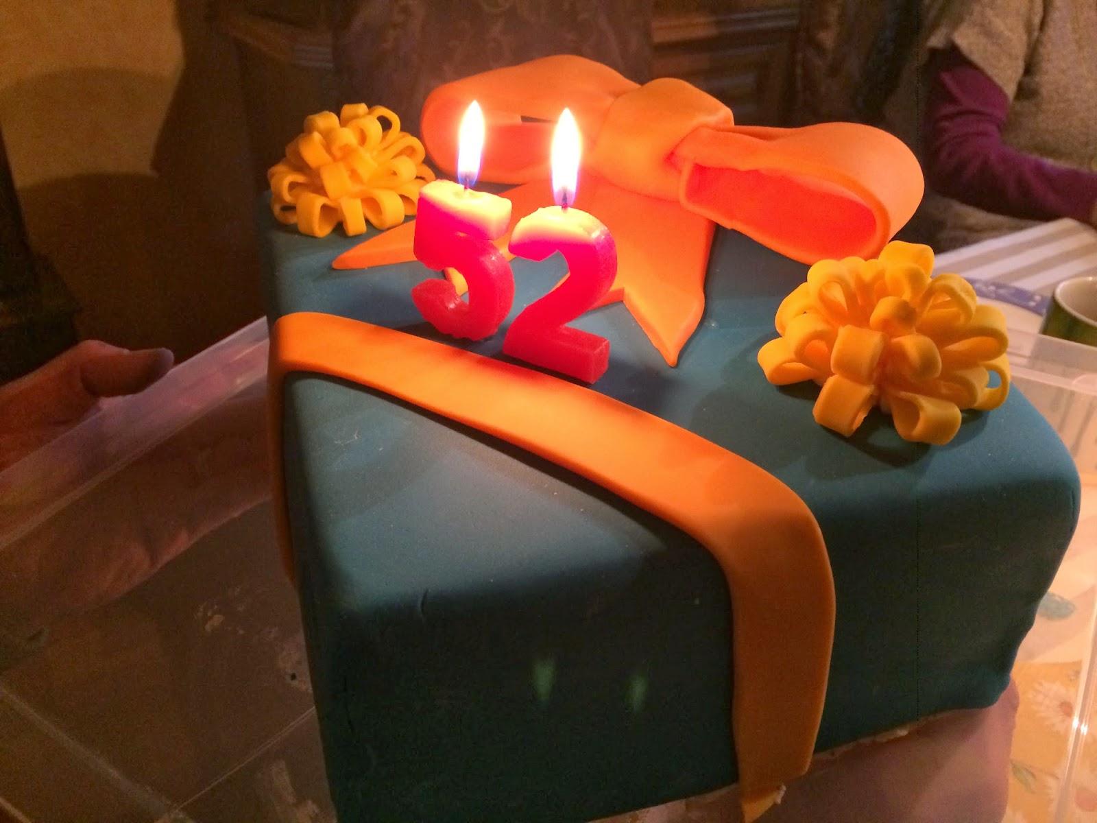 Backen kann Jeder!: Geburtstagskuchen selber backen