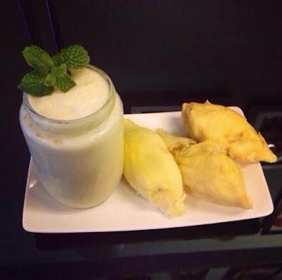 Món ăn sầu riêng tăng cân thơm ngon, bổ dưỡng