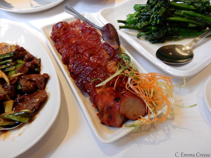 China Gourmet Restaurant Cincinnati Ohio