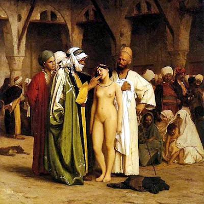 rencontrejudaïquesfm: Esclaves chrétiens en terre d'Islam ...