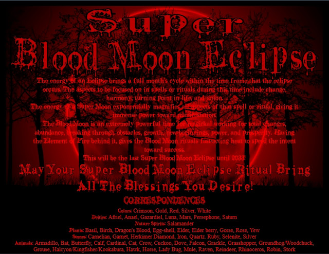 blood moon eclipse powers - photo #28