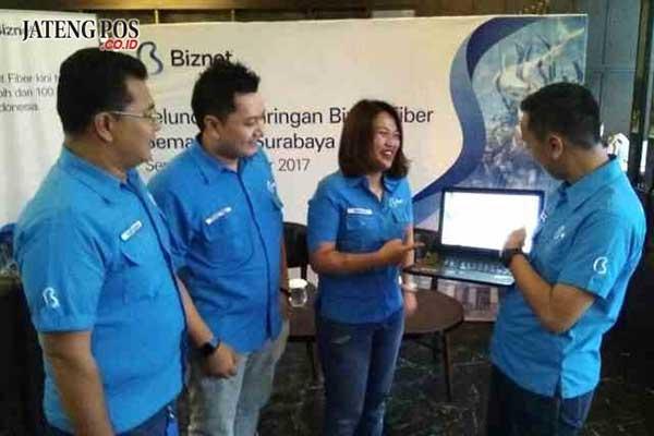 Cara Menghubungi CS Biznet Jakarta Pusat