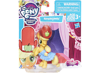 Rarity Friendship is magic Collection Applejack
