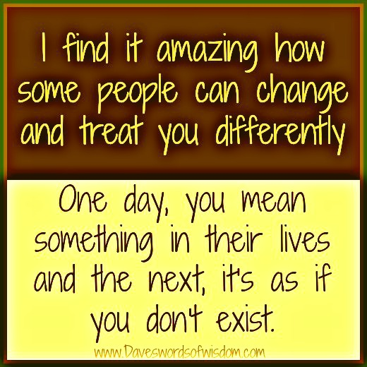 true quotes about people changing - photo #22