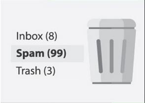 quien invento el spam