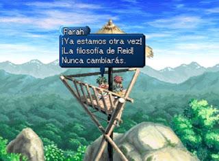 Tales of Destiny II ( Espanhol ) PSX ISO