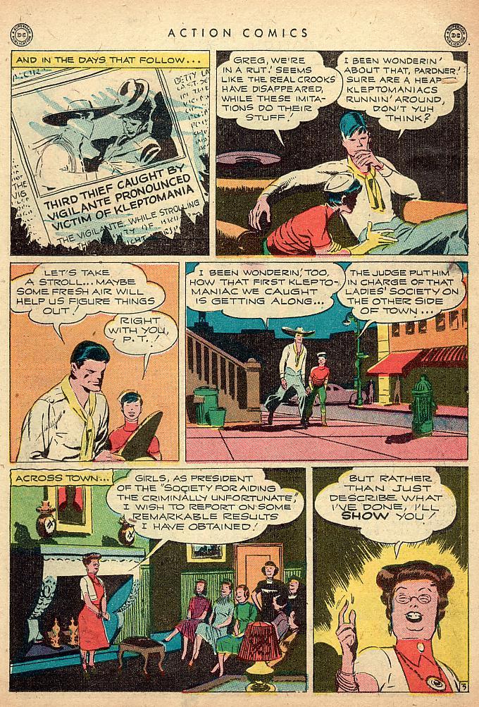 Action Comics (1938) 90 Page 31