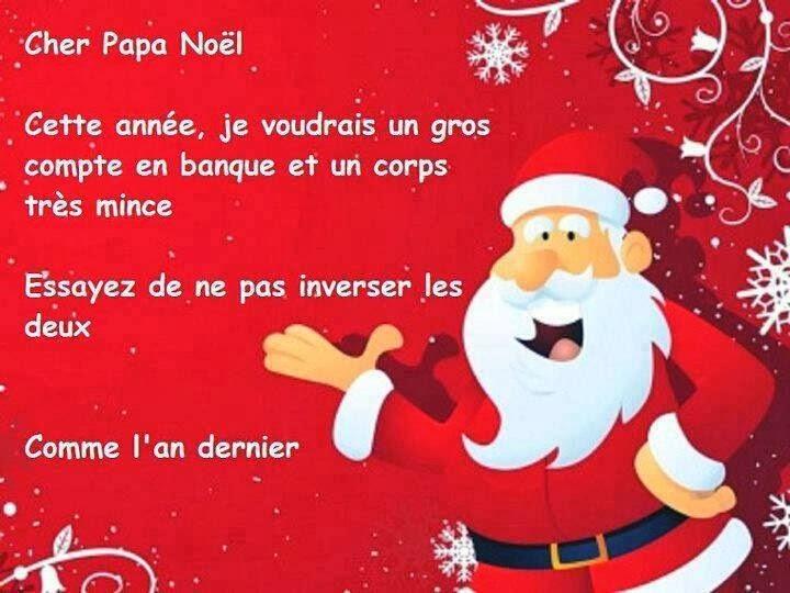 Citations option bonheur citation humoristique sur le - Image humoristique pere noel ...