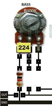 Rangkaian Penambah Watt Listrik : rangkaian, penambah, listrik, Control, Sederhana, Mampu, Menghasilkan, Audio, GuruKATRO