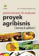 Katalog Lengkap Buku Agribisnis