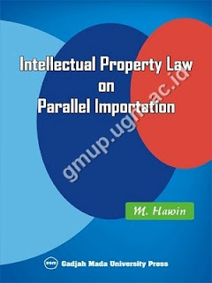 Intellectual Property Law On Parallel Important
