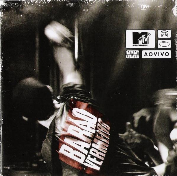 MTV VERMELHO BAIXAR BARAO DVD