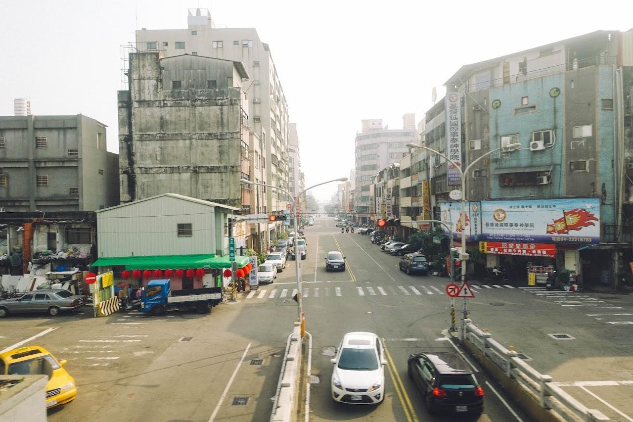台中(Taichung)