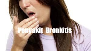 Pengobatan Tradisional Penyakit Bronkitis