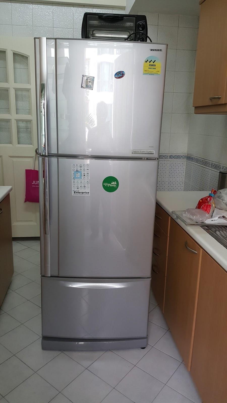Fridge Repair Refrigerator Repair Singapore Toshiba