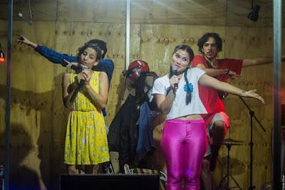 CEU Vila Nova terá espetáculo de teatro nesta sexta-feira, 25/08 em Registro-SP