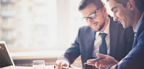 Compaginando las profesiones de Administrador de Empresas y Blogger