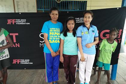 Suka Duka Menjadi Guru di Papua