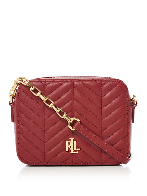 lauren Ralph Lauren payton small cross body