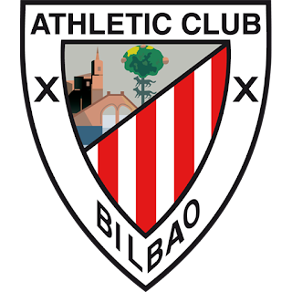 Athletic Club Bilbao Logo 512x512 px