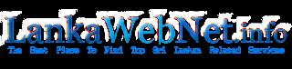 LankaWebNet.info Logo
