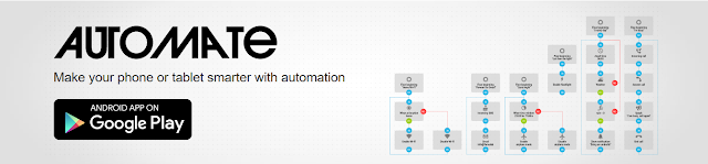 Automate on Play Store