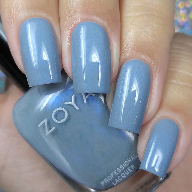 Zoya - Darby