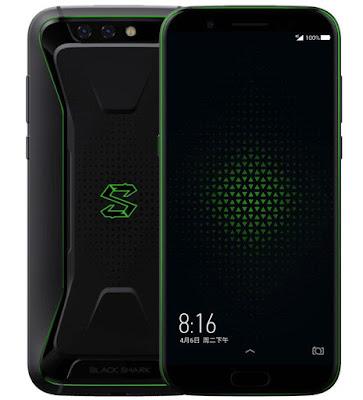 Xiaomi Black Shark game phone india