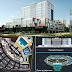 مجموعة متميزة من مخططات مشاريع  فنادق اوتوكاد