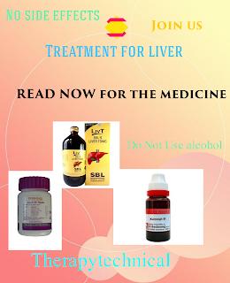 Medicine for fatty liver